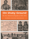 On Shaky Ground (eBook): The New Madrid Earthquakes of 1811-1812