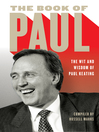 The Book of Paul (eBook): The Wit and Wisdom of Paul Keating