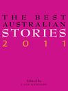 The Best Australian Stories 2011 (eBook)