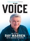 The Voice (eBook): My Story