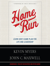 Home Run (MP3): Learn God's Game Plan for Life and Leadership