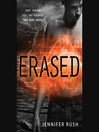 Erased (MP3): Altered Series, Book 2