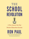 The School Revolution (MP3): A New Answer for Our Broken Education System