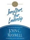 Jumpstart Your Leadership (MP3)
