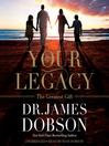 Your Legacy (MP3): The Greatest Gift