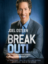 Break Out! (MP3): 5 Keys to Go Beyond Your Barriers and Live an Extraordinary Life