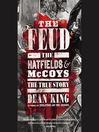 The Feud (MP3): The Hatfields and McCoys: The True Story