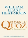 Roads to Quoz (MP3): An American Mosey