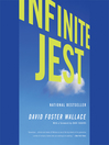 Infinite Jest (MP3): Part II