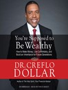 You're Supposed to Be Wealthy (MP3)