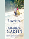 Unwritten (MP3): A Novel