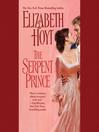 The Serpent Prince (MP3): Princes Trilogy, Book 3