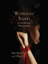 Wuthering Nights (MP3): An Erotic Retelling of Wuthering Heights