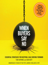 When Buyers Say No (MP3)