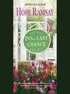 Inn at Last Chance (MP3): Last Chance Series, Book 7