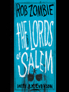 The Lords of Salem (MP3)