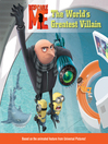 Despicable Me: The World's Greatest Villain (MP3)