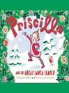 Priscilla and the Great Santa Search (MP3)