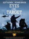 Eyes on Target (MP3): Inside Stories from the Brotherhood of the U.S. Navy SEALs