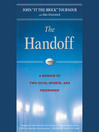 The Handoff (MP3): A Memoir of Two Guys, Sports, and Friendship