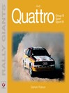 Audi Quattro (eBook)