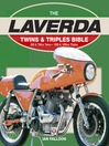 The Laverda Twins & Triples Bible (eBook)