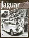 "The Rise of Jaguar (eBook): A Detailed Study of the ""Standard Era"" 1928 to 1950"