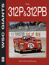 Ferrari 312P & 312PB (eBook)