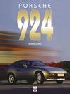 Porsche 924 (eBook)