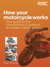 How Your Motorcycle Works (eBook)
