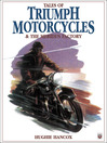 Tales of Triumph Motorcycles & the Meriden Factory (eBook)