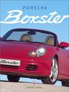 Porsche Boxster (eBook): Models 1996–2003
