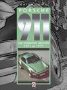 Porsche 911 (eBook): The Definitive History 1971 to 1977