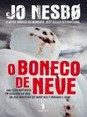 O Boneco de Neve (eBook)