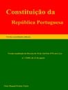 Constituição da República Portuguesa (eBook)