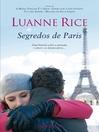 Segredos de Paris (eBook)