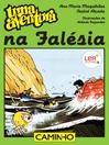 Uma Aventura na Falésia (eBook)