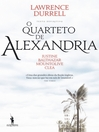 O Quarteto de Alexandria (eBook)