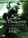 A Lança do Deserto (eBook)