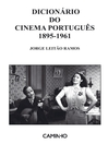 Dicionário do Cinema Português 1895-1961 (eBook)