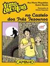 Uma Aventura no Castelo dos Três Tesouros (eBook)