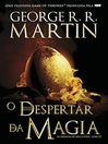 O Despertar da Magia (eBook)
