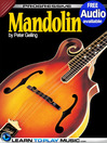 Mandolin Lessons for Beginners (eBook): Teach Yourself How to Play Mandolin