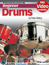 Drum Lessons for Beginners (eBook): Teach Yourself How to Play Drums
