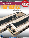 Harmonica Lessons for Beginners (eBook): Teach Yourself How to Play Harmonica