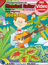 Classical Guitar Lessons for Kids, Book 1 (eBook): How to Play Classical Guitar for Kids