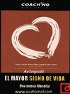 El mayor signo de vida (MP3)