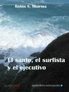 El santo,el surfista y el ejecutivo (MP3)