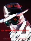 El hombre invisible (MP3)