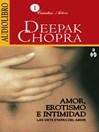 Amor, Erotismo e Intimidad (MP3)